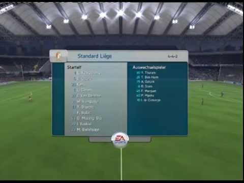 FIFA 14 (UEFA Champions League Spiel.63 FC Porto vs Standard Lüttich)