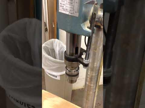 Enco Drill Press