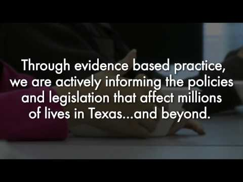An Overview of the Texas Hunger Initiative (THI)