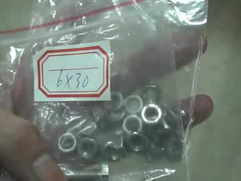 Ws 608p Steam Shower Assembly Youtube