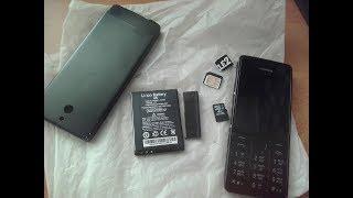nokia 515 Dual SIM за 800 рублей