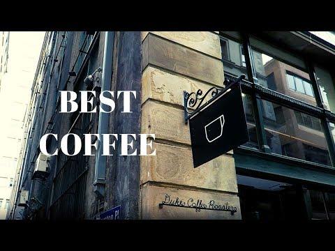 Melbourne Food Guide: Top Melbourne CBD Coffee