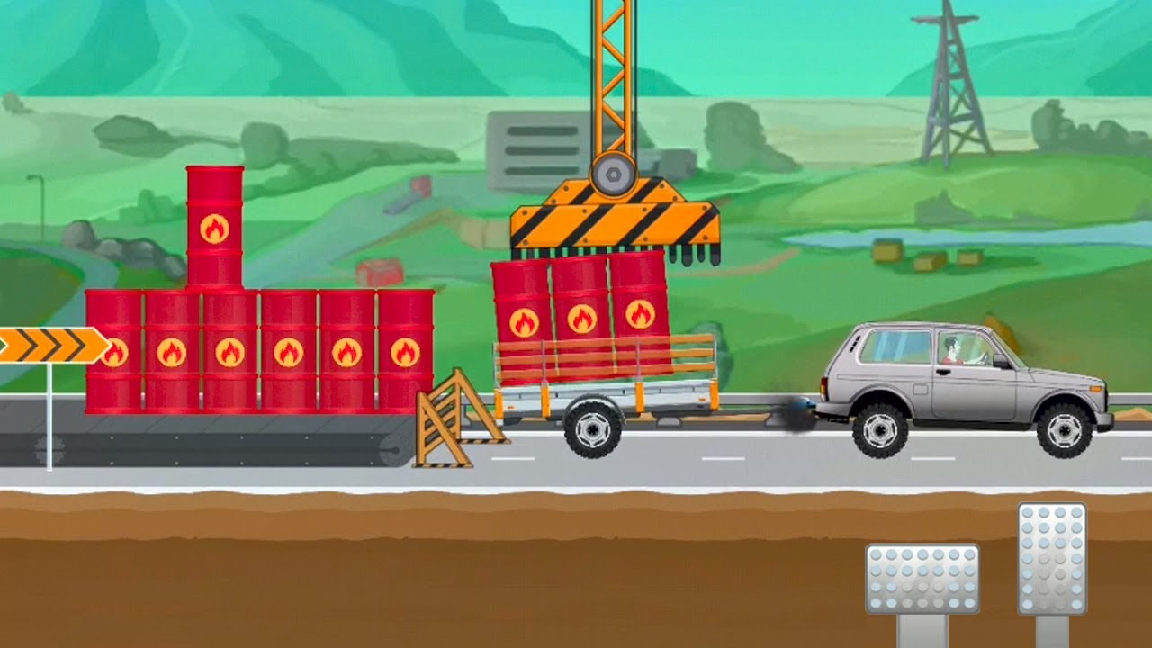 Resultado de imagem para Trucker Real Wheels – Simulator