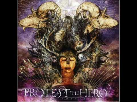 Protest The Hero - Bloodmeat