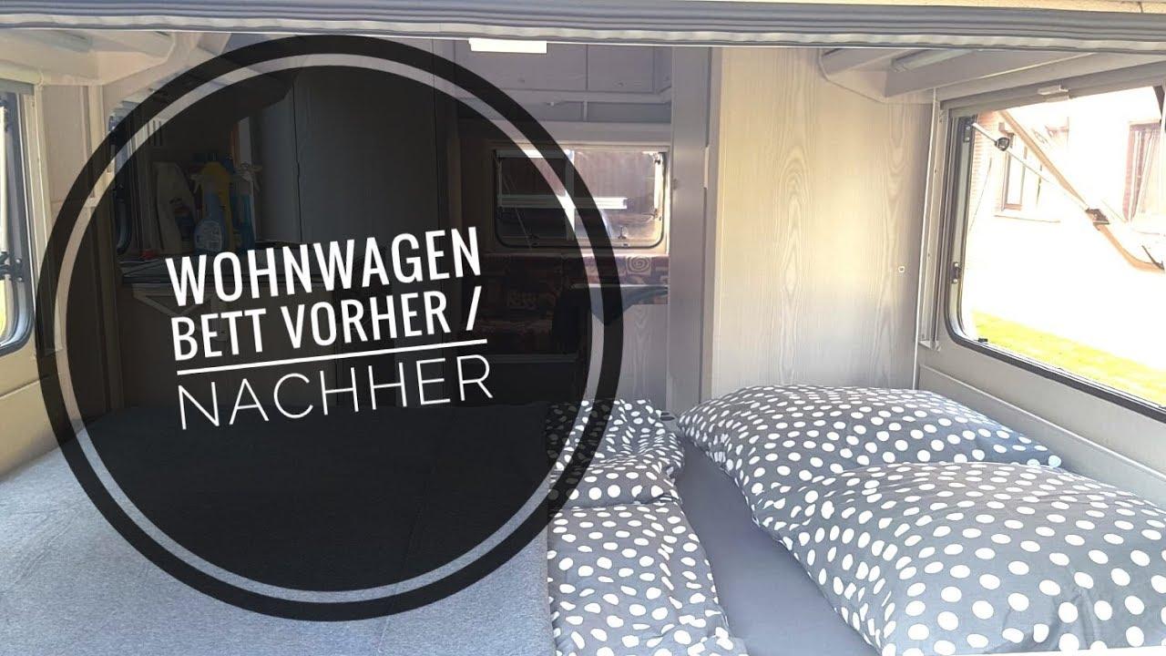 Uwis Etagenbett Für Wohnwagen : Sie baut einen genialen wohnwagen wenn du das innere siehst traust