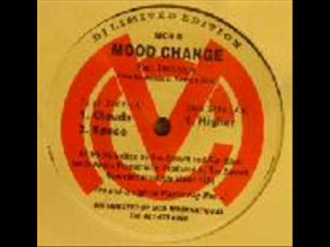 Mood Change - Clouds (1992)