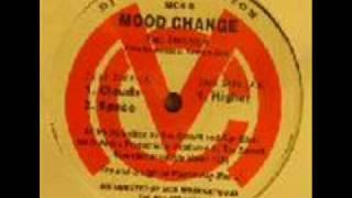 Mood Change - Clouds (1992)