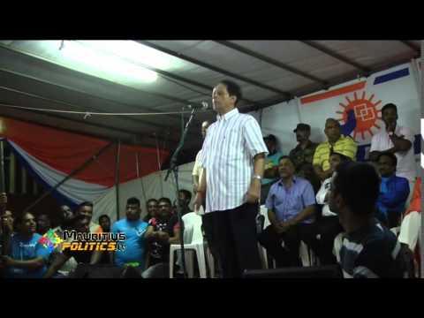 S A Jugnauth  La Vérité sur le Saint Coran et sur la Communauté Creole