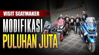 Fardhan Motor Sport Modifikator Spesialis Kontes