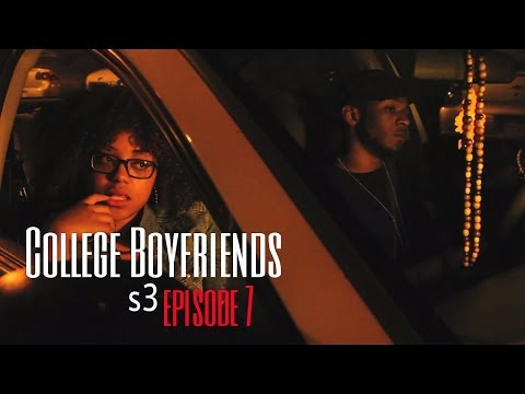 """College Boyfriends (S3 E307) """"Complicated Situations"""""""