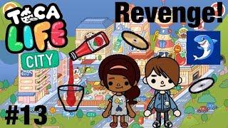 Toca life city   Revenge!! #13