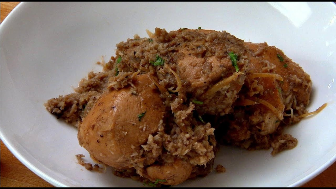 Keralan Fried Chicken Indian Food Made Easy With Anjum Anand Bbc Food