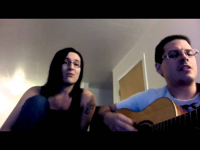 Never Let Down (acoustic feat. Cynthia Desailliers)