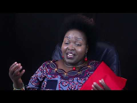 Hope For The Next Generation | AFRICANUS TALKS | SARAH AGNELA NYAOKE OUMA | PART 13