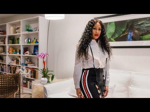 Rapper Trina so gorgeous