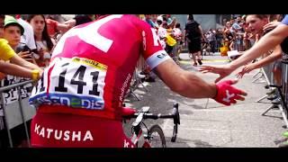 Alpe d'Huez sécurité Tour de France