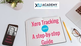 Tracking Inventory In Xero
