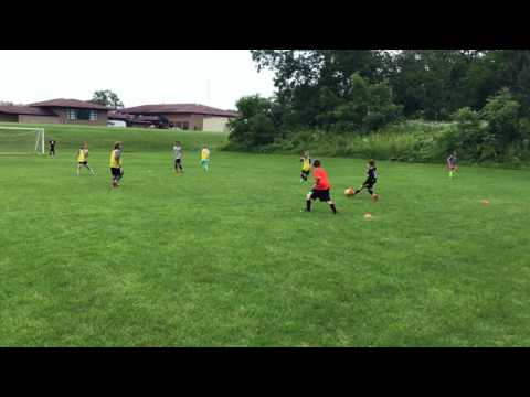 FCLC Summer Technical Training - Attacking Patterns (Group 1)