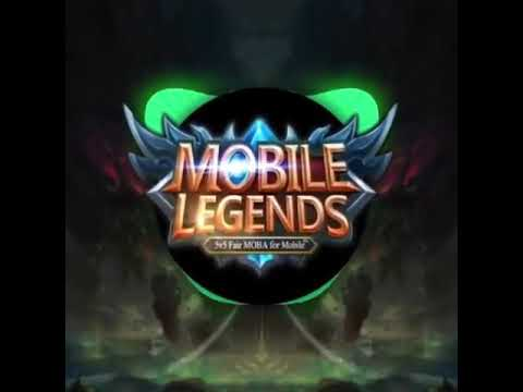 Lagu DJ Mobile Legends 👍👍
