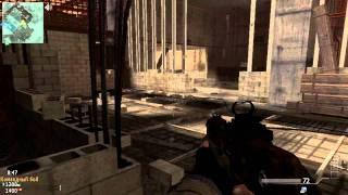 """В поисках """"настоящей"""" войны в Modern Warfare 3"""