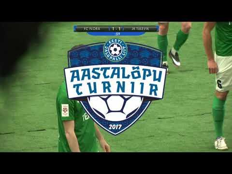 Aastalõputurniir 2017: Tallinna FC Flora