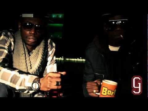 CHARTER C - Idem One - Bart Daniels (2012 Official Video HD)