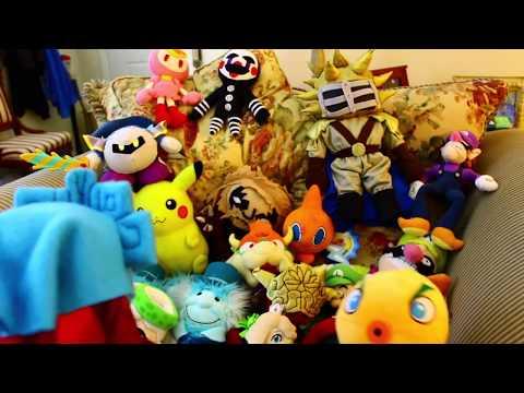 Total Stuffed Fluffed Island S3 Episode 26: Date 'em and Bait 'em