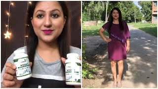 I tried Green Coffee amp Green Tea for a month and I lost weight without exercise