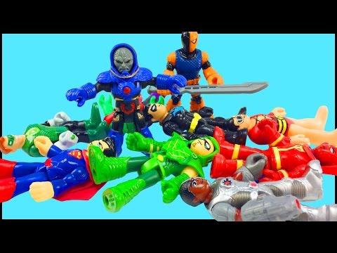 Superheroes Imaginext DC Super Friends Justice League Target 2 Packs Toy