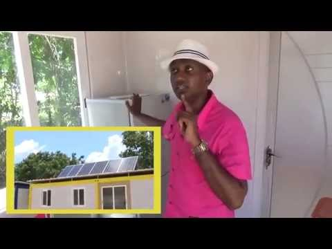 SOLAR ENERGY APPLIANCES FROM GSETNV IN SURINAME/SOUTH-AMERICA/CARIBBEAN/CARICOM