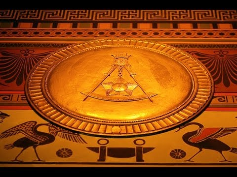 """Masons, Mind Control and Living in the Matrix with Edward """"Maggador"""" Alexander"""