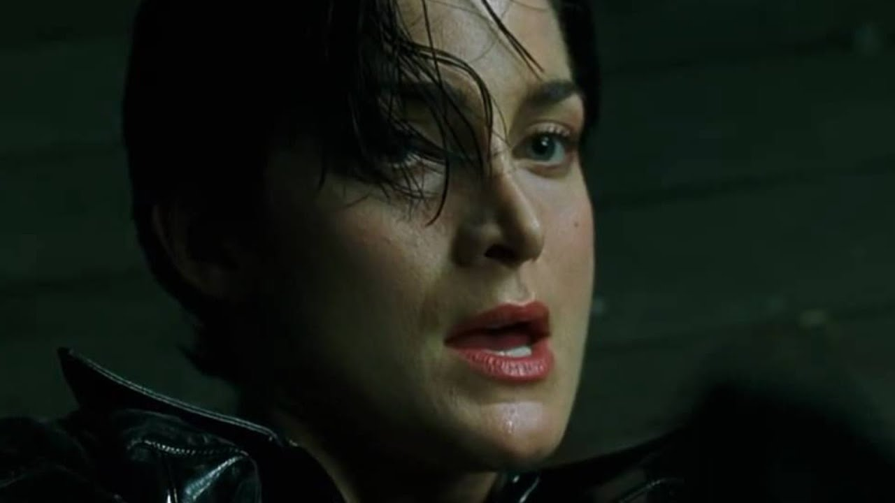The Most Paused Moments In The Matrix Movies