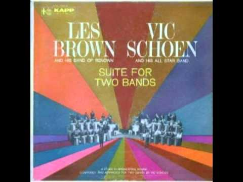 Ballet in Brass - Suite for Two Bands