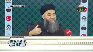 Cübbeli Ahmet Hocaefendi Ile Bu Haftanın Sohbeti 5 Şubat 2019