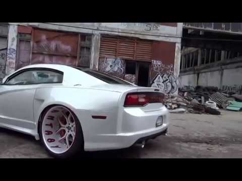 Custom 2 Door Charger Youtube