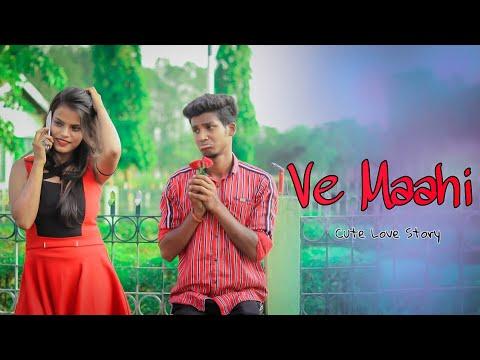 ve-maahi-|-cute-video-|-kesari-|-akshay-kumar-&-parineeti-chopra-|-ft.annie-&-jeet-|-besharam-boyz