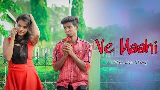 Ve Maahi | Cute | Kesari | Akshay Kumar & Parineeti Chopra | Ft.Annie & Jeet | Besharam Boyz