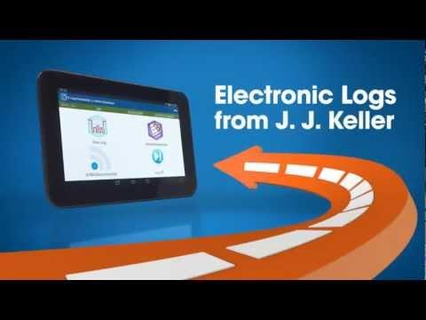 J  J  Keller's Encompass with E-Logs