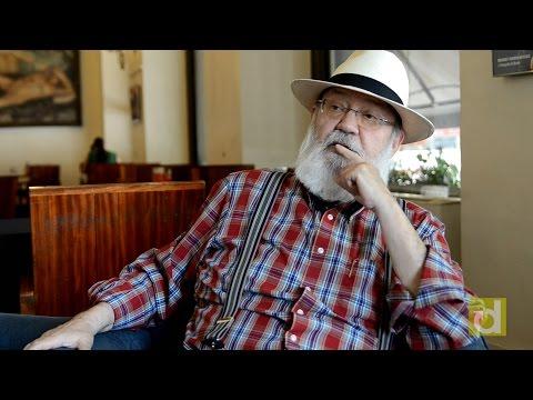 Entrevista a José Luis Cuerda Martínez