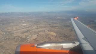 flights to alicante from southend