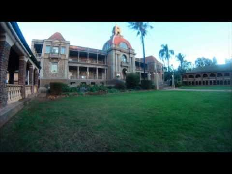 Catholic Agricultural College Bindoon Showreel #2013