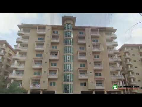 2,076 Sq. Ft. APARTMENT FOR SALE IN PHASE 2 HAYATABAD PESHAWAR