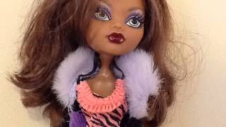 Monster High Thumbnail