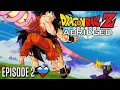 TFS DragonBall Z Parody Abridged Episode 2 Rus DUB
