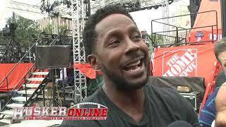 Q&A with ESPN's Desmond Howard
