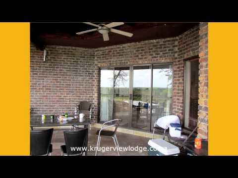 Ngwenya Lodge ( Video 1)