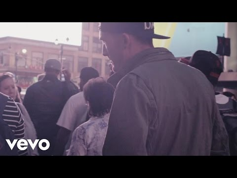 Robbie Maxx - Long Day (Produced by DuaneAirplay & Mr. Wonder) (Official Video)