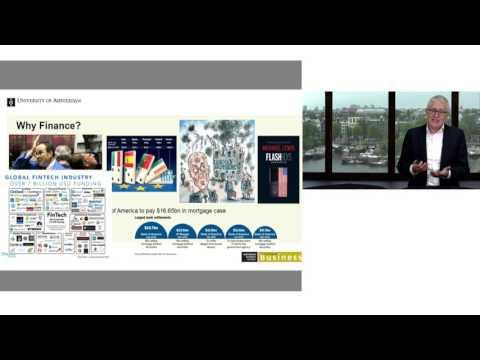 Webinar MSc Finance - 2017