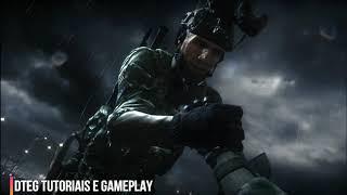Jogos para PC Fraco #14 FPS GUERRA Medal of Honor Warfighter