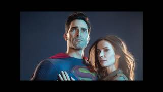 Superman & Lois Soundtrack: Space Fight/Come Home Clark (1x01)